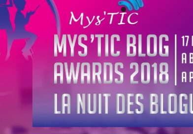 Mys'TIC Blog Awards : Les candidates